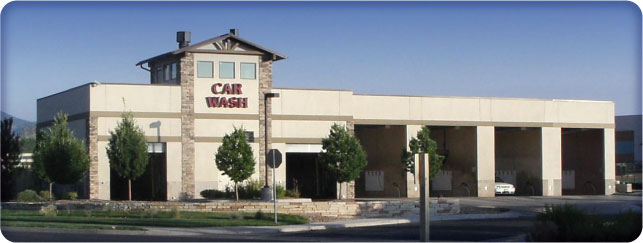Pristine Waters Car Wash - Littleton, CO